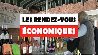 #RDV_Eco @TvLocale_fr : Ludovic LUMBROSO des 'Bateaux Toulousains'